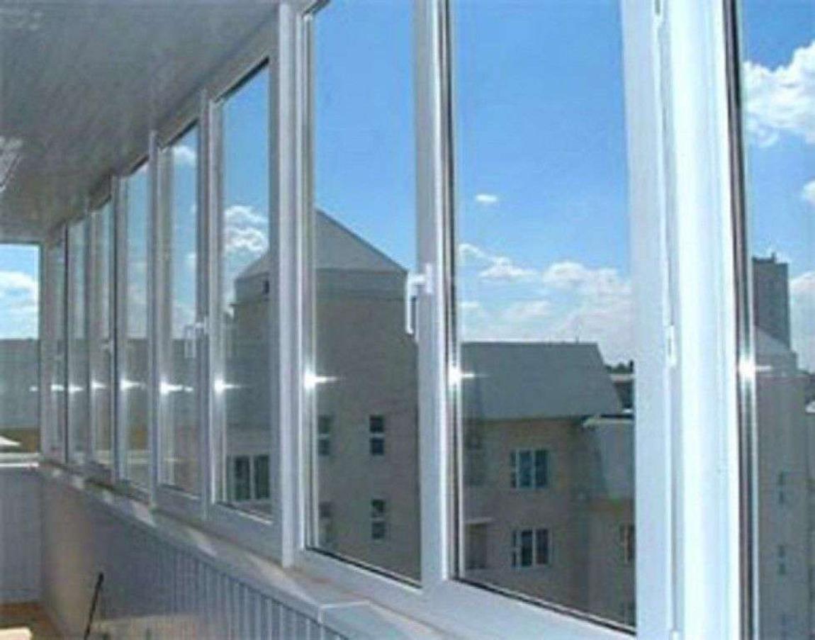 Москва: остекление балконов и лоджий цена р., объявления две.